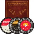 DVD/CDMumford & Sons / Live In South Africa / 2DVD+CD