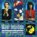 CDSparks / Mael Intuition / Best Of74-76