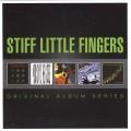 5CDStiff Little Fingers / Original Album Series / 5CD