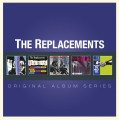 5CDReplacements / Original Album Series / 5CD