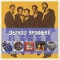 5CDDetroit Spinners / Original Album Series / 5CD