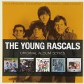 5CDYoung Rascals / Original Album Series / 5CD