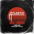 20CDVarious / Atlantic Soul Legends / 20CD / Box