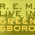 CDR.E.M. / Live In Greensboro / Digipack