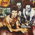 CDBowie David / Diamond Dogs / 2016 Remaster