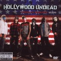 CD/DVDHollywood Undead / Desperate Measures / CD+DVD