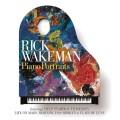 CDWakeman Rick / Piano Portraits