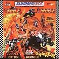 LPSlumberjack / Nitro Ground Shaker / Vinyl