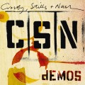 CDCrosby/Stills/Nash / Demos / Digipack