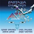 2CD/DVDAsia / Fantasia / Live In Tokyo / 2CD+DVD / Digipack