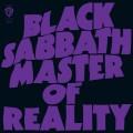 LPBlack Sabbath / Master Of Reality / Vinyl / 180gr / Rhino 2016