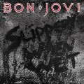 LPBon Jovi / Slippery When Wet / Vinyl