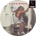 LPForeigner / Head Games / Vinyl / Picture
