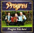 CDProgres / Progres Vás baví