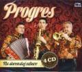 4CDProgres / Na slovenskej zábavě / 4CD