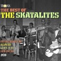2CDSkatalites / Best Of The Skatalites / 2CD