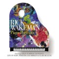 LPWakeman Rick / Piano Portraits / Vinyl