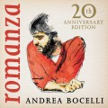 CDBocelli Andrea / Romanza / 20th Anniversary