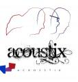 CDAcoustix-Acrosstix /