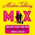 2CDModern Talking / Ready For The Mix / 2CD / Digipack