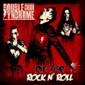 LPDouble Crush Syndrome / Die For Rock'n'Roll / Vinyl