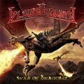2CDBloodbound / War Of Dragons / Limited / 2CD / Digipack