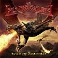 LPBloodbound / War Of Dragons / Vinyl