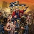 LP/CDSanctuary / Inception / Vinyl / LP+CD