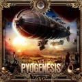 LPPyogenesis / Kingdom To Disappear / Vinyl