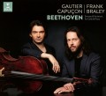 2CDCapucon/Braley / Beethoven / Sonatas & Variations For Cello / 2CD