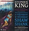 CDKing Stephen / Vykoupení z věznice Shawshank / Mp3