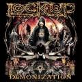 CDLock Up / Demonization / Digipack