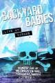 CDBackyard Babies / Live At Cirkus