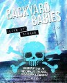 Blu-RayBackyard Babies / Live At Cirkus / Blu-Ray