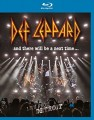 Blu-RayDef Leppard / And There Will Be A Next / Blu-Ray