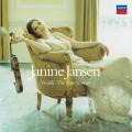 LPJansen Janine / Vivaldi / Four Season / Vinyl