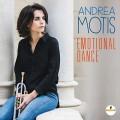 CDMotis Andrea / Emotional Dance / Digipack