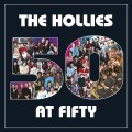 3CDHollies / 50 At Fifty / Best Of / 3CD