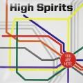 LPHigh Spirits / You Are Here / Vinyl