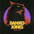 LPJones Danko / Wild Cat / Vinyl / Black