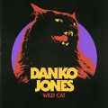LPJones Danko / Wild Cat / Vinyl / Orange