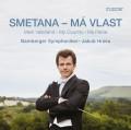 CD/SACDSmetana Bedřich / Má vlast / Hrůša J. / Bamberger Symphoniker / SACD