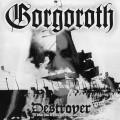LPGorgoroth / Destroyer / White / Vinyl