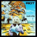 LPRiot / Rock City / Vinyl
