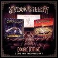 2CDShadow Gallery / Shadow Gallery + Carved In Stone / 2CD