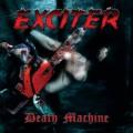 LPExciter / Death Machine / Vinyl