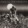 LPLiving Death / Back To The Weapons / Vinyl / Limited