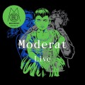CDModerat / Live / Digipack