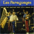 CDLos Paraguayos / Amor,Amor,Amor