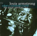 2LPArmstrong Louis / What A Wonderful World / Satchmo Live / Vinyl / 2L